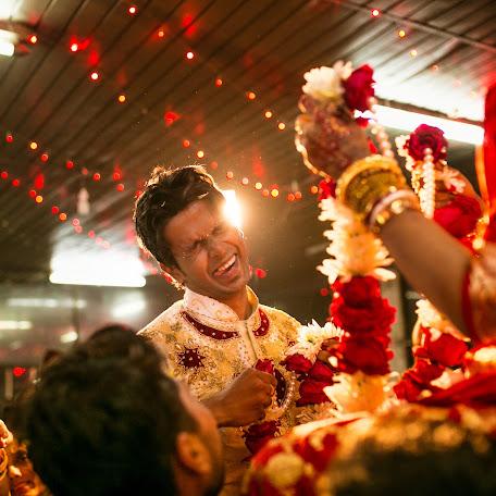 Fotógrafo de bodas Zahidul Alam (zahid). Foto del 19.01.2018