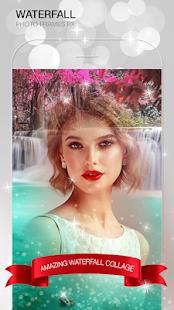 Vodopád foto rámečky FX - náhled