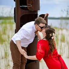 Wedding photographer Konstantin Mischenko (mifoto). Photo of 28.05.2017