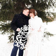 Wedding photographer Lesya Pominova (LesiaRayka). Photo of 06.02.2017