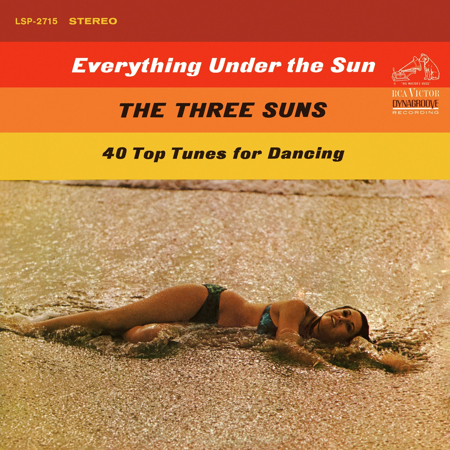 The Three Suns