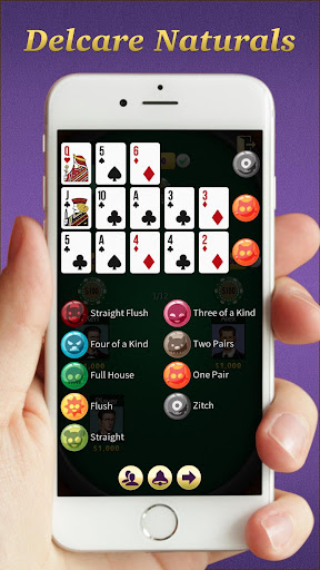 Chinese Poker 2 - Best Pusoy