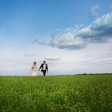 Wedding photographer Sergey Martyakov (martyakovserg). Photo of 17.06.2017