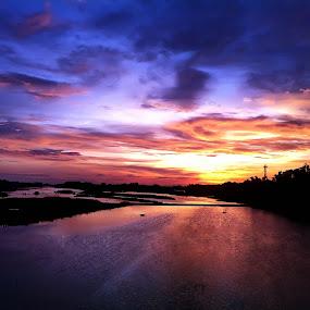 by Teddy Tavares - Landscapes Sunsets & Sunrises
