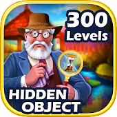 Hidden Object Games 300 Levels Free : Secret Place
