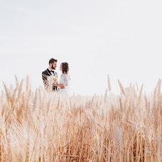 Fotografo di matrimoni Tommaso Guermandi (tommasoguermand). Foto del 09.10.2017