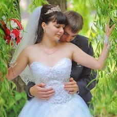 Wedding photographer Sergey Zalogin (sezal). Photo of 15.06.2016