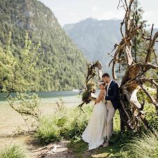 Wedding photographer Olga Skomorokh (Skomoroh). Photo of 09.08.2017