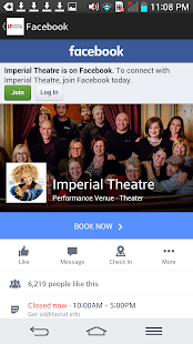 Imperial Theatre- screenshot thumbnail