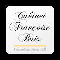 Cabinet Françoise Baes icon