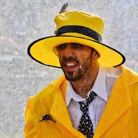 Yellow Rain di