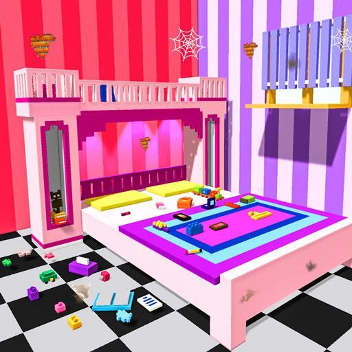 Baixar Princesa casa Limpar para Android