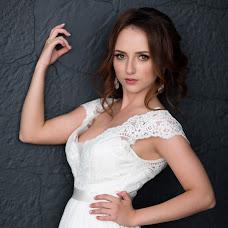 Wedding photographer Dmitriy Zagurskiy (Zagursky). Photo of 20.12.2017