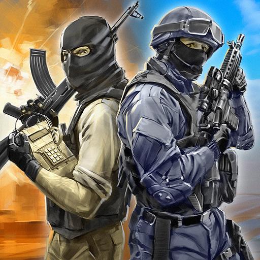 Forward Assault APK Cracked Download