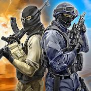 Forward Assault 1.1038 MOD APK