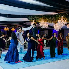 Wedding photographer Gabriel Torrecillas (gabrieltorrecil). Photo of 04.01.2018