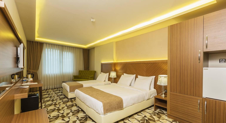 Taksim Time Hotel