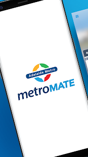metroMATE by Adelaide Metro- screenshot thumbnail