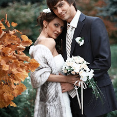 Wedding photographer Aleksandr Ruppel (Ruppel). Photo of 20.10.2012