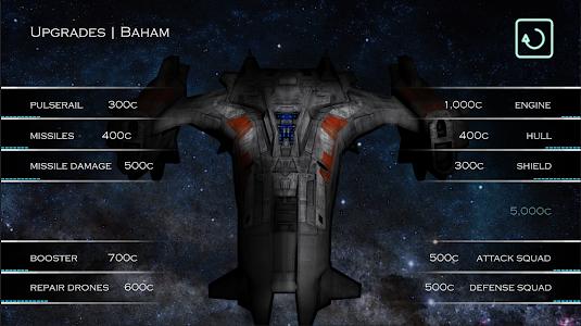 Stellaren: Acrux Pro v1.02 (Mod Money)