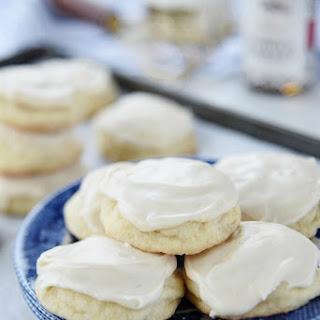 Double Vanilla Delights Recipe