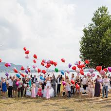Wedding photographer Maria Bobrova (mariabobrova). Photo of 24.09.2018