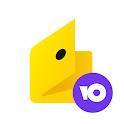 YooMoney — wallet, cashback icon