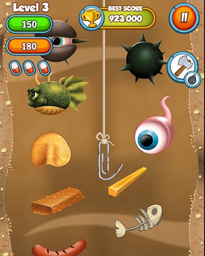 Go Deep - Best Fishing Game