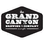 Logo of Grand Canyon Coffee Bean Stout Nitro