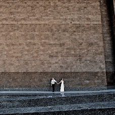 Wedding photographer Viktor Krutickiy (krutitsky). Photo of 19.10.2017