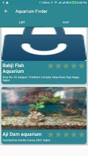 Nearby Near Me Aquarium - náhled