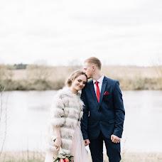 Wedding photographer Yulya Emelyanova (julee). Photo of 17.05.2018