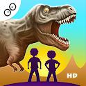 L'âge des dinosaures icon