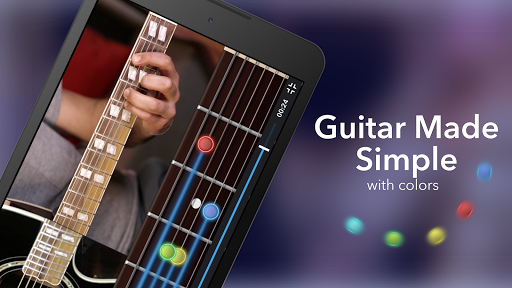 Coach Guitar: How to Play Easy Songs, Tabs, Chords 1.0.75 screenshots 8