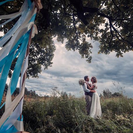Wedding photographer Evgeniy Lavrov (evgenylavrov). Photo of 05.02.2018