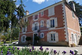 villa à Saint-Pantaléon-de-Larche (19)