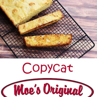 Texas Toast Cornbread