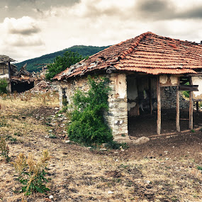 by Gergana Stefanova - Buildings & Architecture Decaying & Abandoned ( rodopi, past, abandoned, decay, bulgaria )