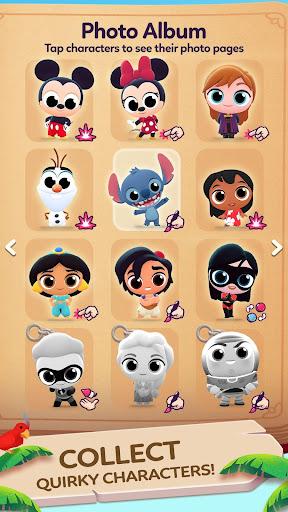 Disney Getaway Blast apkmr screenshots 3