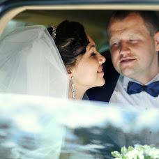 Wedding photographer Katya Ukrainec (UkrainetsK). Photo of 05.03.2015