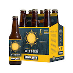 Community Witbier