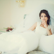 Wedding photographer Ruslana Semenishena (Rusya). Photo of 22.03.2014
