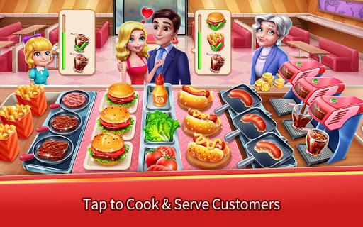 My Cooking android2mod screenshots 9