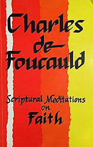 SCRIPTURAL MEDITATIONS ON FAITH