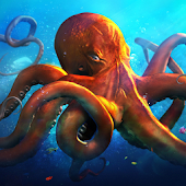octopus live wallpapers free