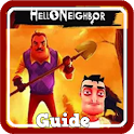 Last version: Guide for Hi Neighbor Alpha 2020 icon