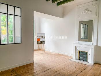 appartement à La Rochelle (17)