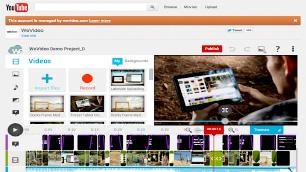 WeVideo partner