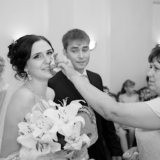 Wedding photographer Vladimir Ozerov (fototim). Photo of 25.07.2014