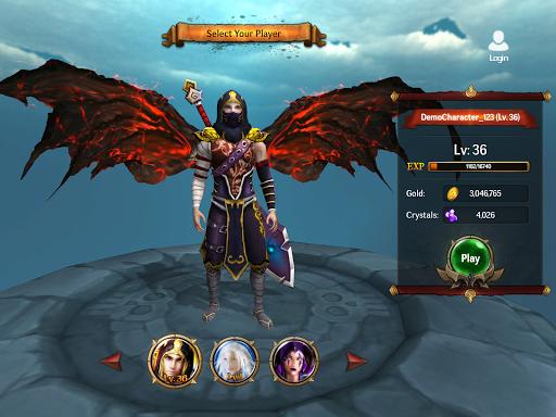 Dawnblade 1.0.3 mod screenshots 3